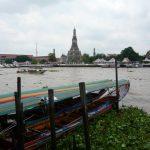 6 villes qui m'ont plu en Asie du Sud Est!