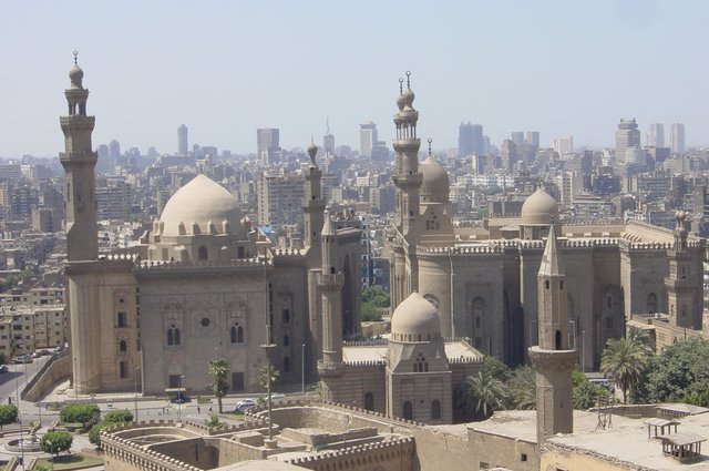 langue arabe egypte