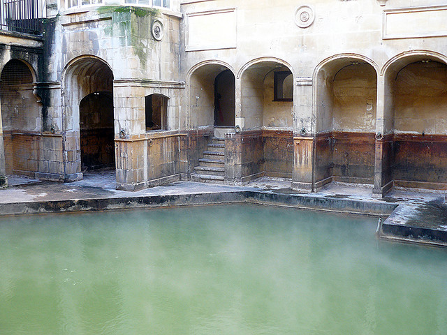 bath-angleterre