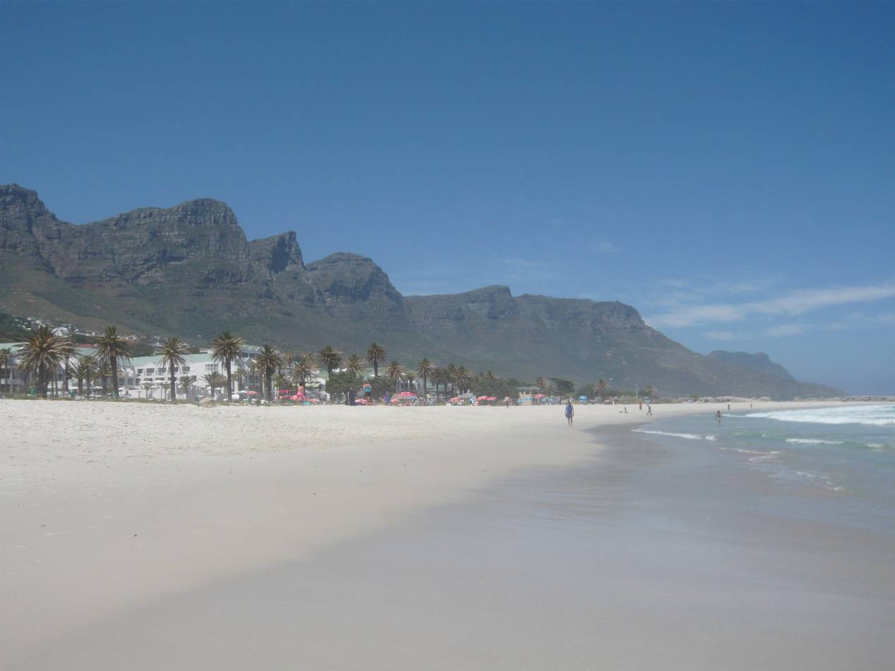 camps bay le cap