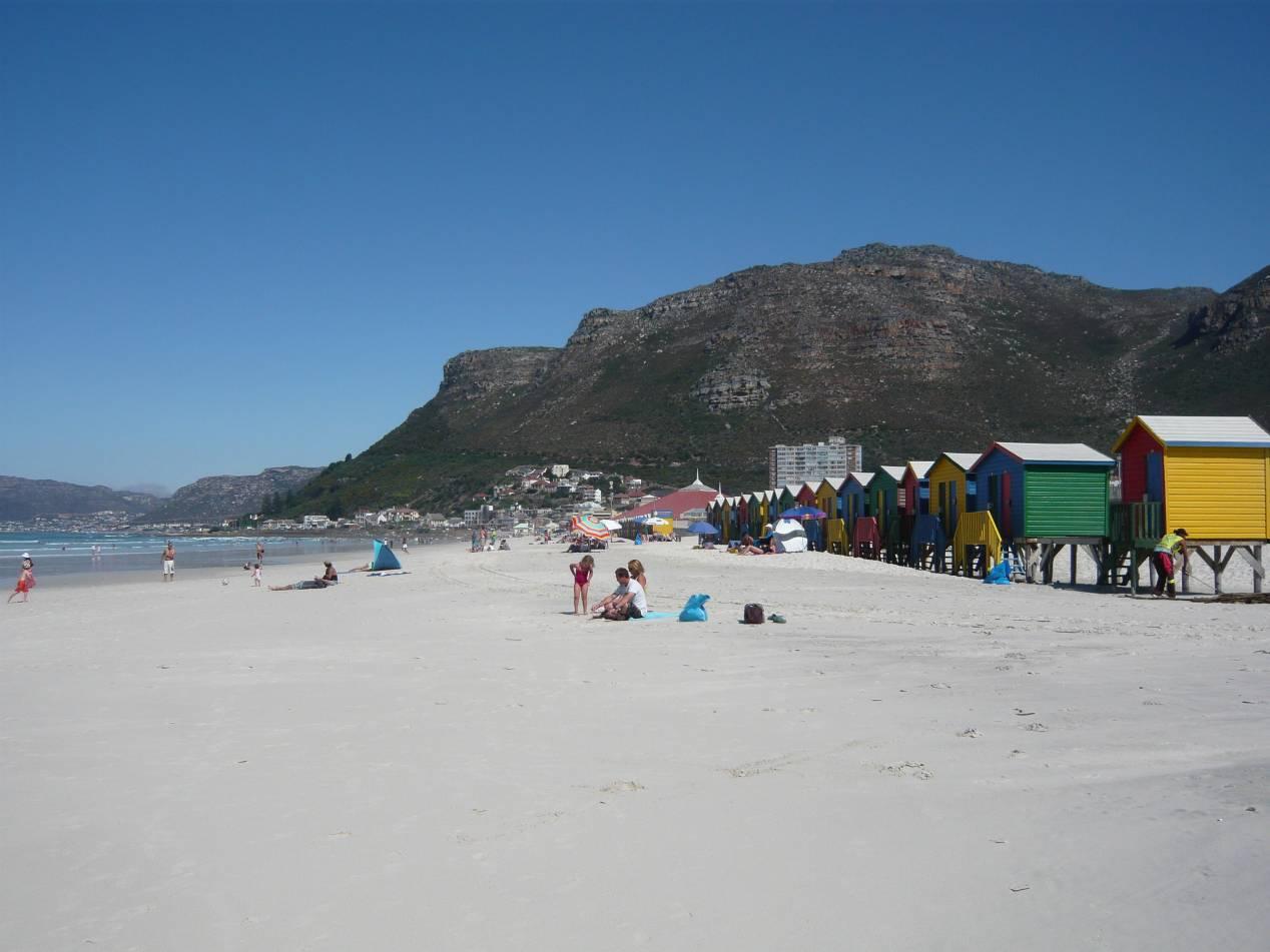 muizenberg afrique du sud