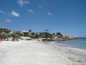 Le Cap et ses plages: lesquelles choisir?