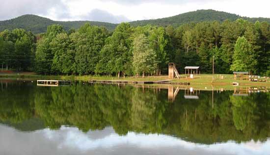 camp sidney