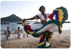 Interview: l'île Maurice-Plage mais aussi…?