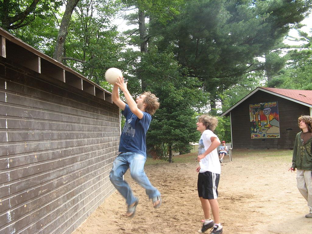 camps vacances enfants