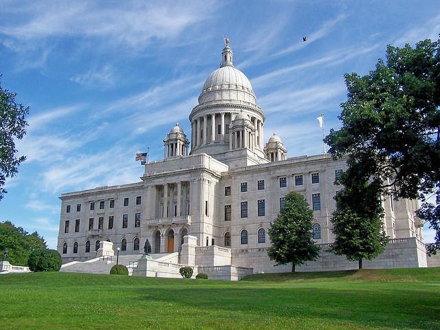 state house rhode island