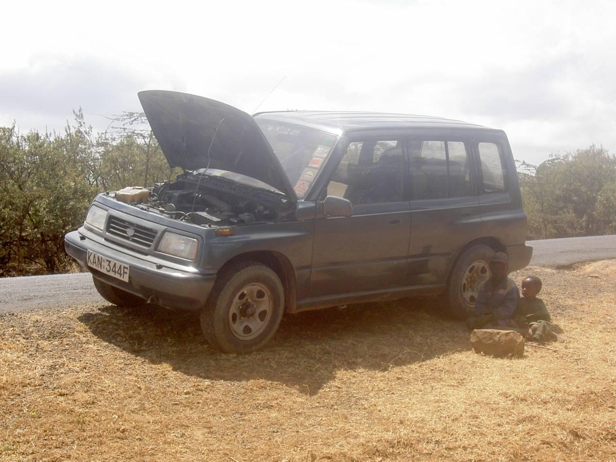 assurance voiture voyage