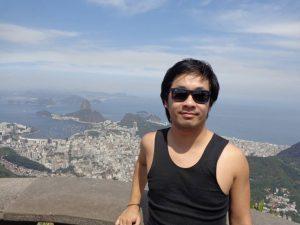 Interview: Stéphane, son prochain tour du monde et ses projets!