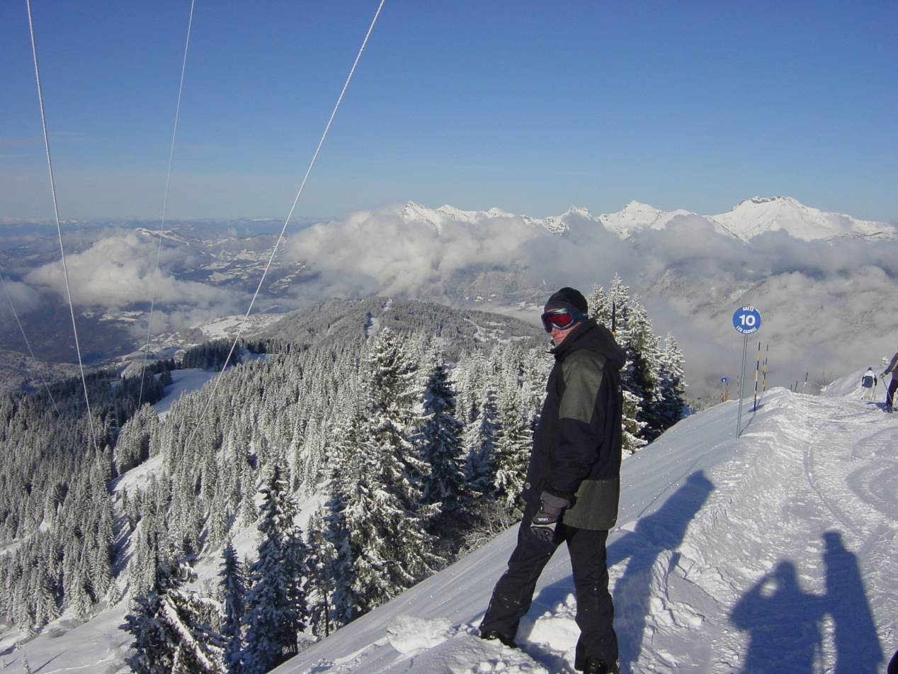 photo snowboard