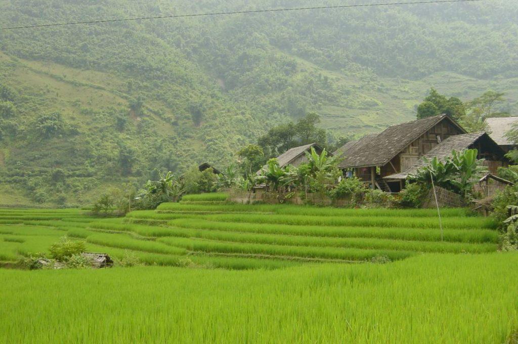 top 5 des plus beaux endroits en asie du sud est. Black Bedroom Furniture Sets. Home Design Ideas