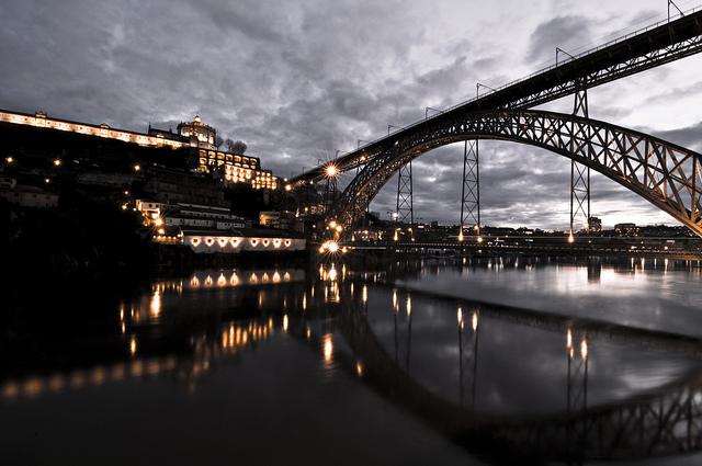 pont porto