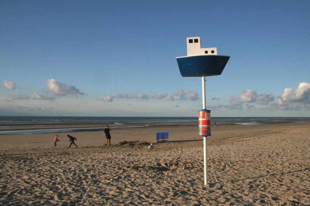 bray dunes plage