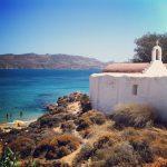 Interview: Les Cyclades, une merveille grècque…