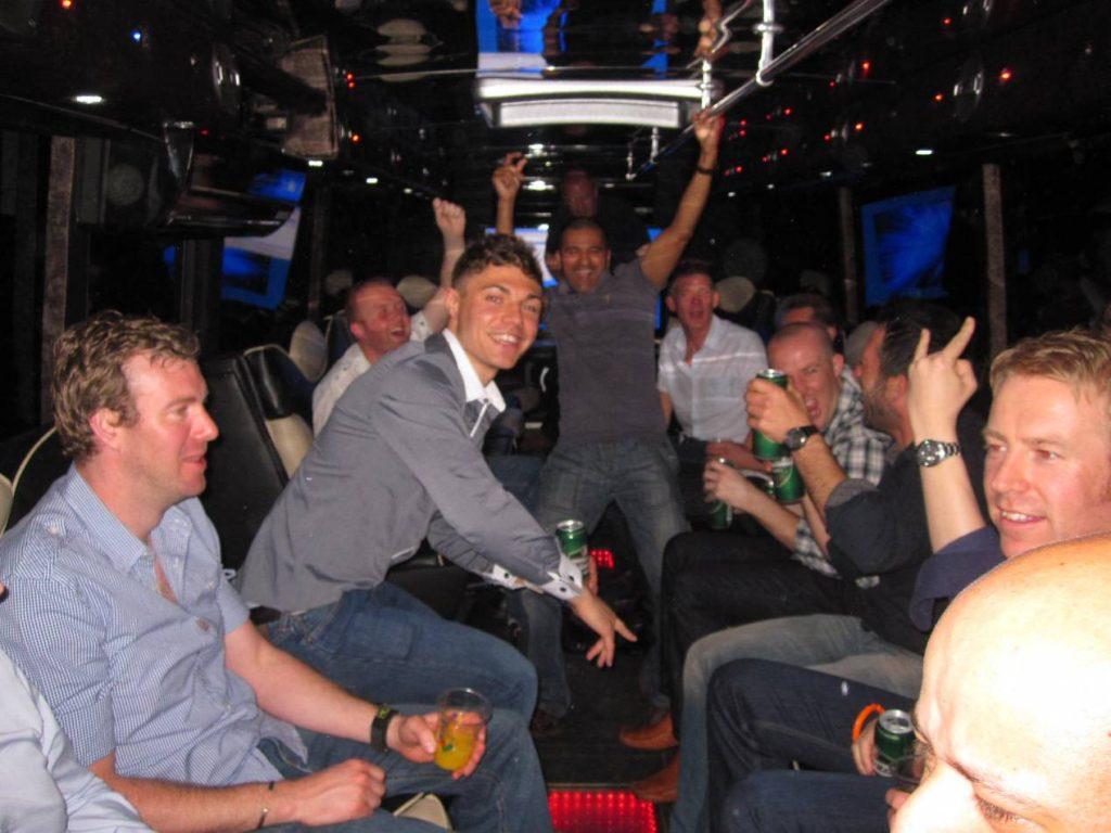 limousine_EVG