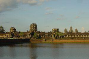 Les temples d'Angkor en 3 jours: inoubliables!