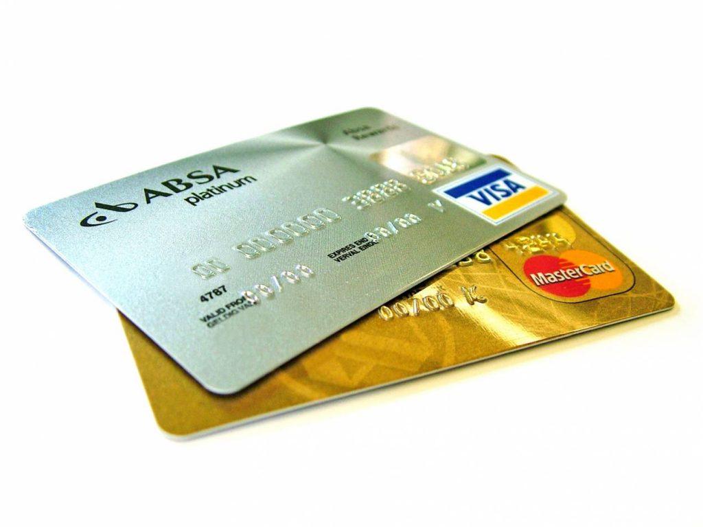 carte bancaire étranger
