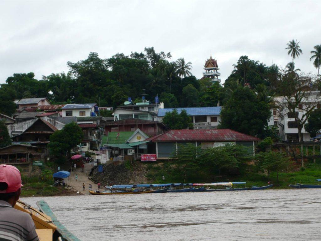 frontiere thailande laos