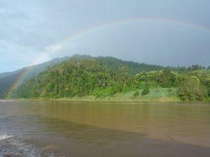 Slow travel: 2 jours sur le Mékong de Huay-Xai à Luang Prabang!