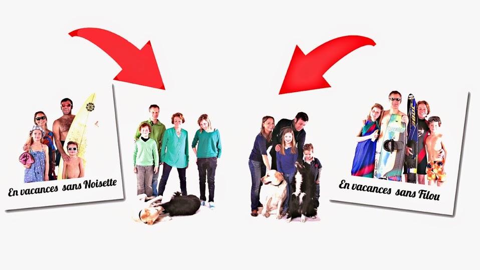 echange garde animaux