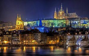 5 Choses à savoir sur La République Tchèque!