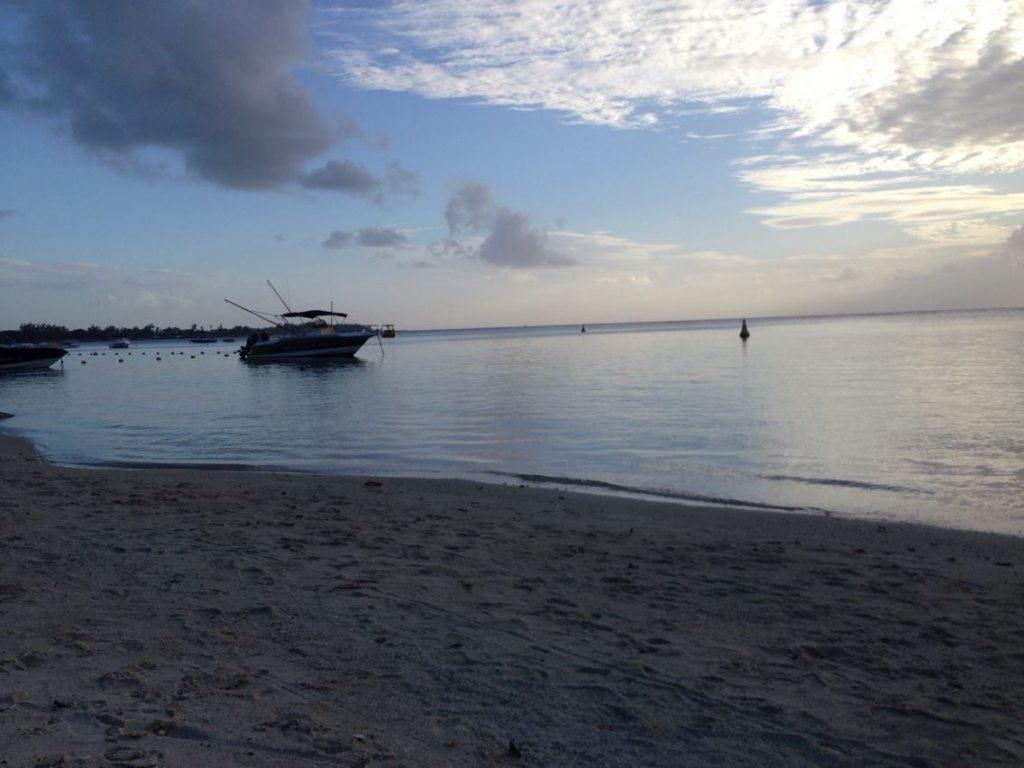 plus belles plages de Maurice