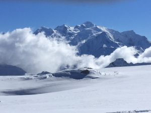 Le Grand Massif, une destination idéale pour skier l'hiver!