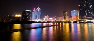 Macao, le Las Vegas Chinois…(infographie)!