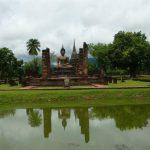 4 endroits à ne pas manquer en Thaïlande!