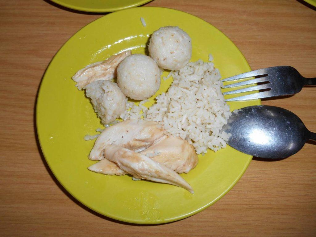 riz malacca