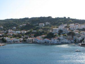 3 îles grecques: des trésors cachés…