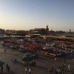 Pour un petit tour au pays des mille et une nuits: visiter le Maroc