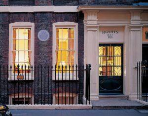 Quels quartiers pour bien dormir à Londres ?
