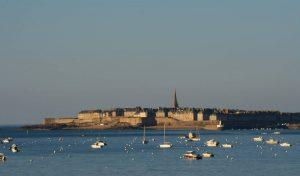 Mes vacances à Saint-Malo, un été inoubliable