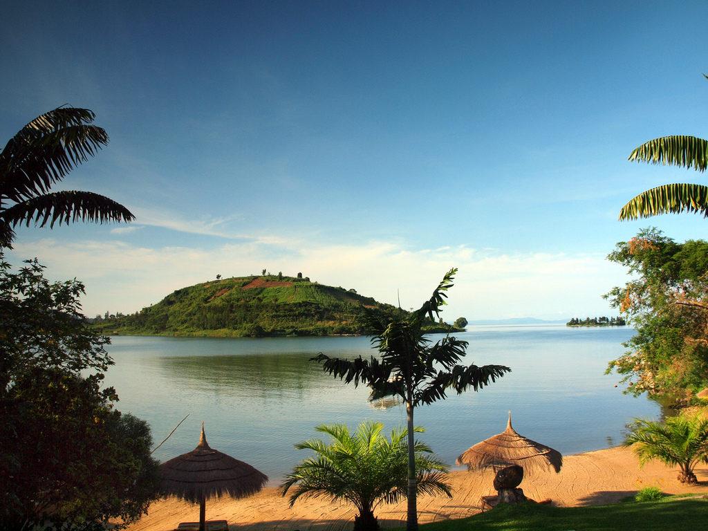 lac kivu rwanda