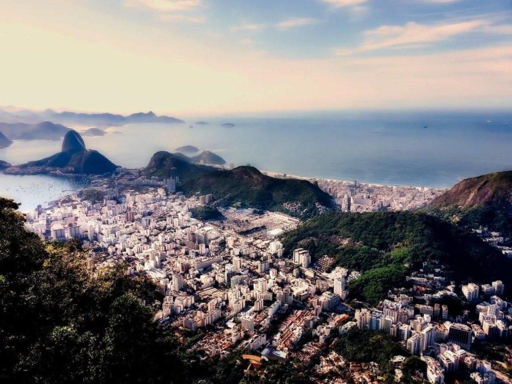 4 jours à Rio de Janeiro : que faire ?