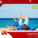 Le calendrier de l'Avent du voyageur : mon cadeau de Noël avant Noël !