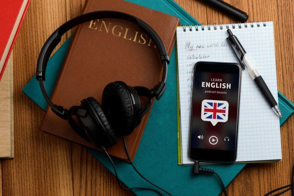 apprendre langlais