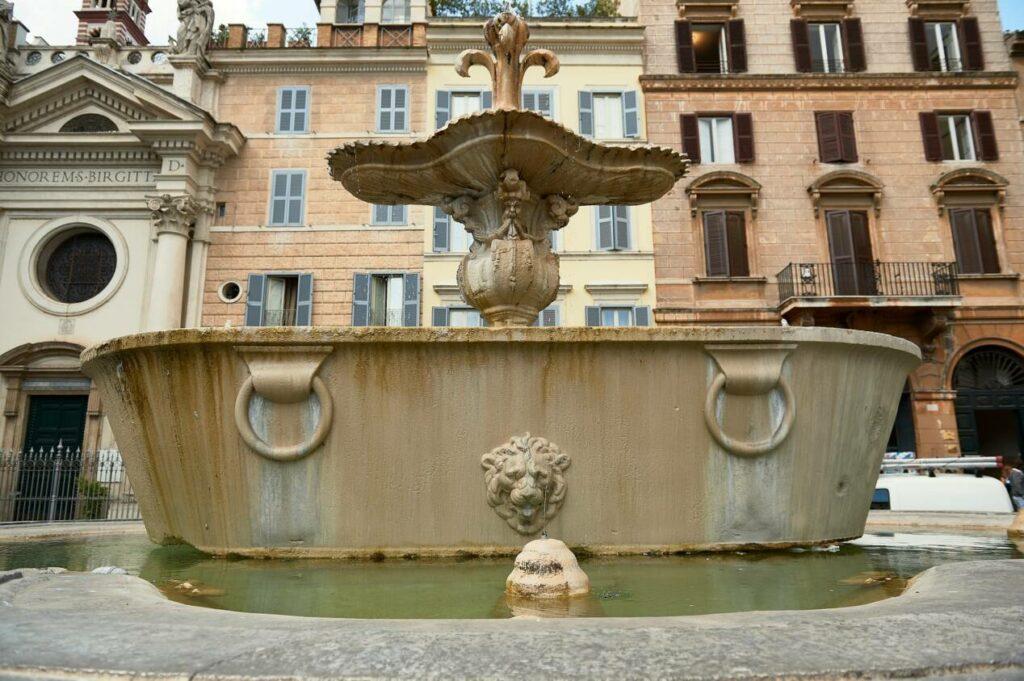 bains rome