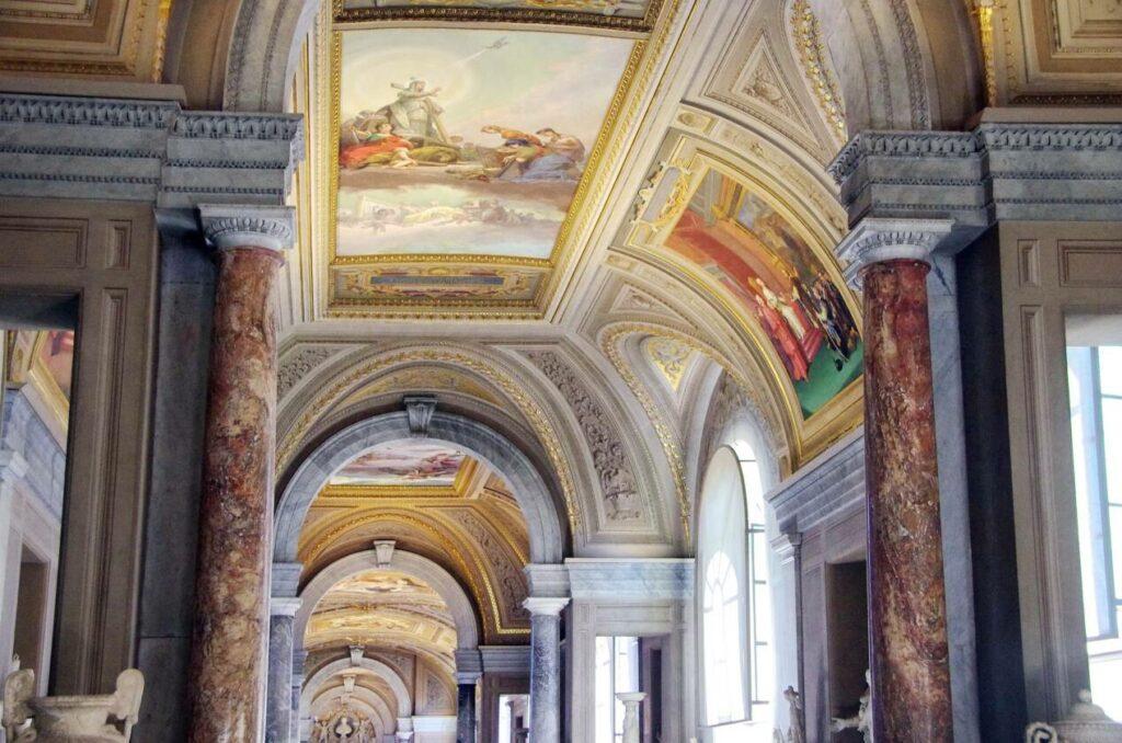 billets musees du vatican