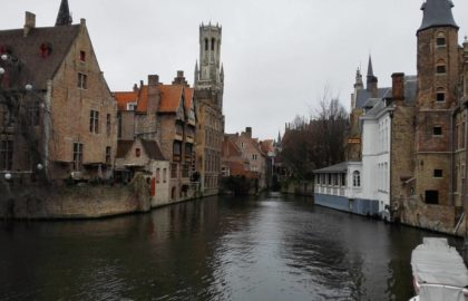 bruges-week-end