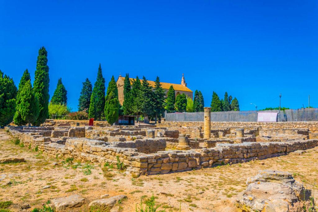 cité romaine pollentia