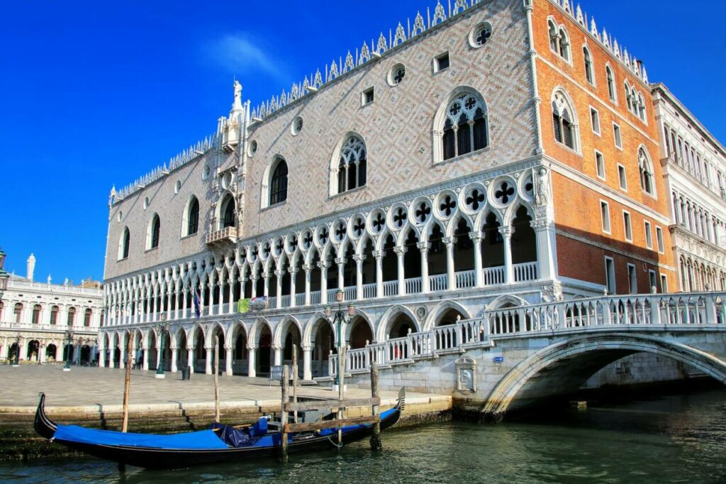 comment reserver entree palazzo ducale
