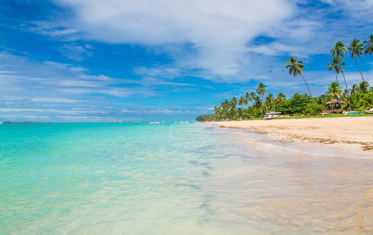 île paradisiaque