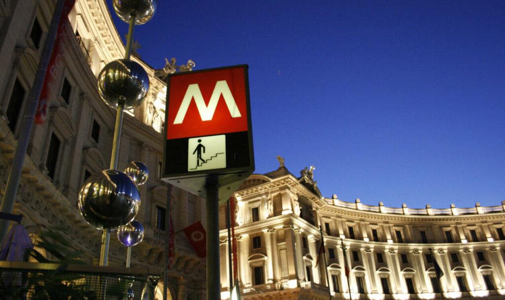metro pour rejoindre centre ville