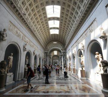 prix billets musées vatican