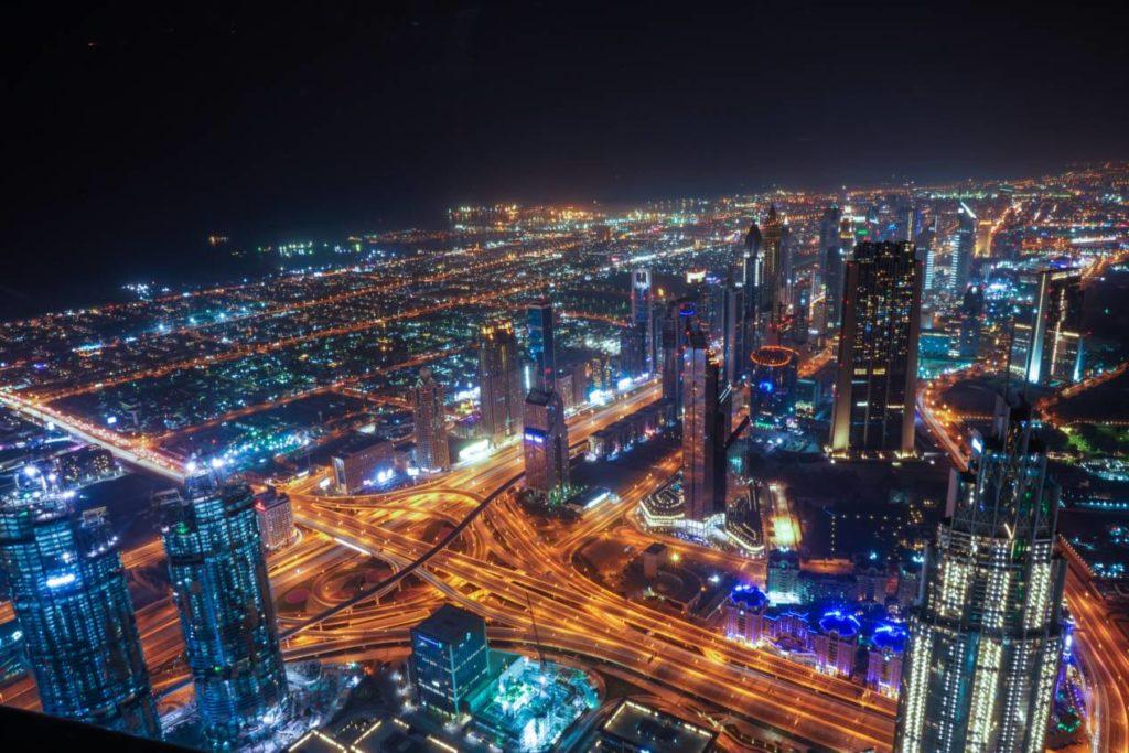 que faire à Dubaï