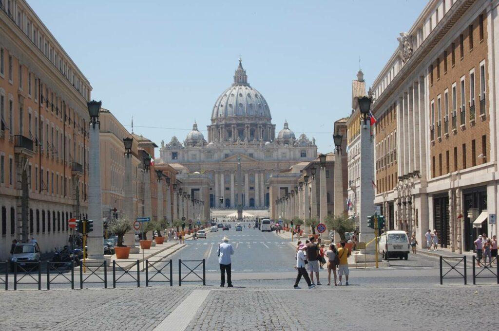 basilique saint-pierre