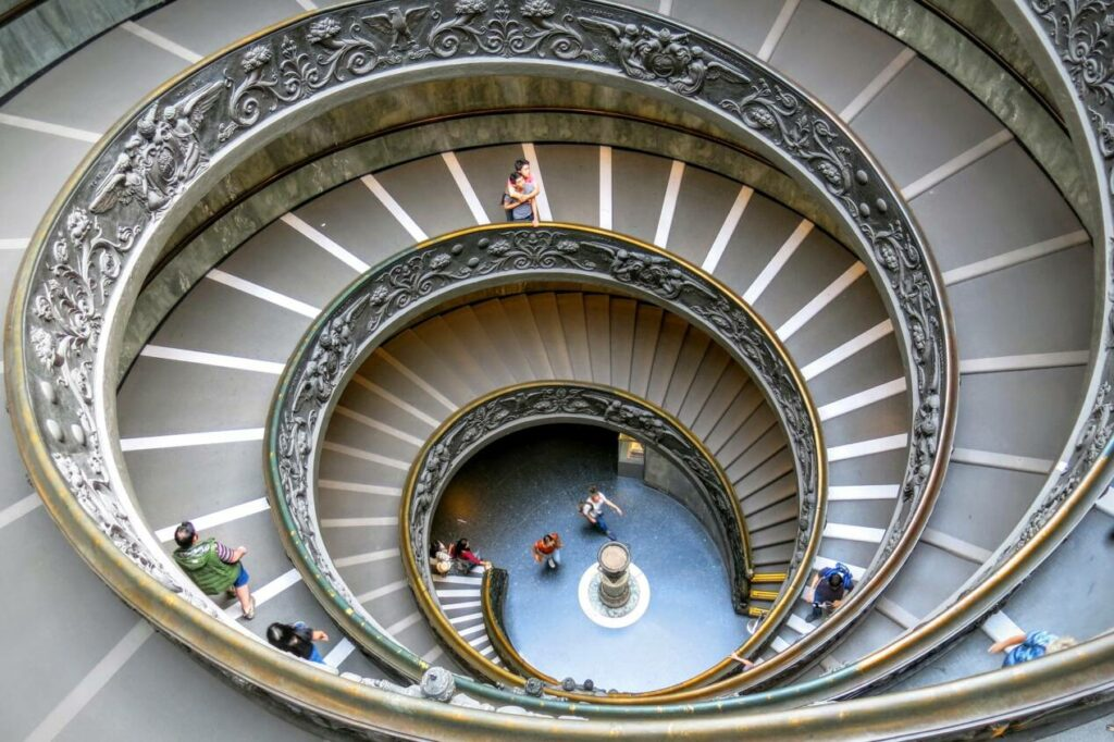 visiter musees vatican